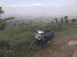 bukit Cimenyan..
