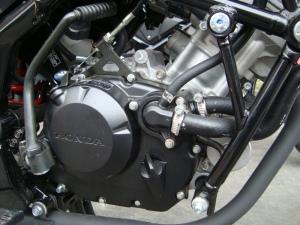DOHC 4 valve