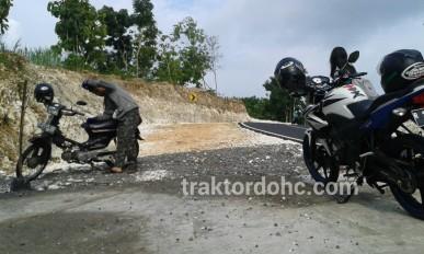 """trip to Gunung Kidul, Yogyakarta"""