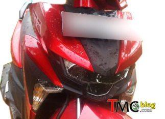 Headlamp GT 125