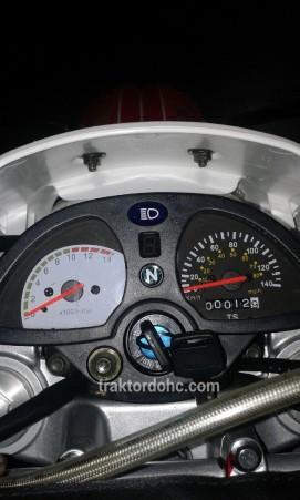 Dashboard Viar Cross-x 200 SE