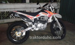viar cross-x 200 se