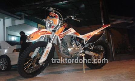 viar cross-x 200 SE