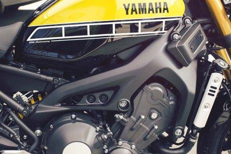 xsr900 5